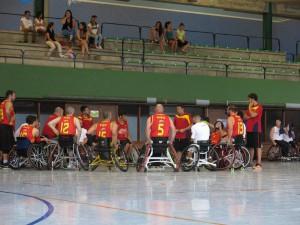 entrenamiento-españa-basket-silla-ruedas