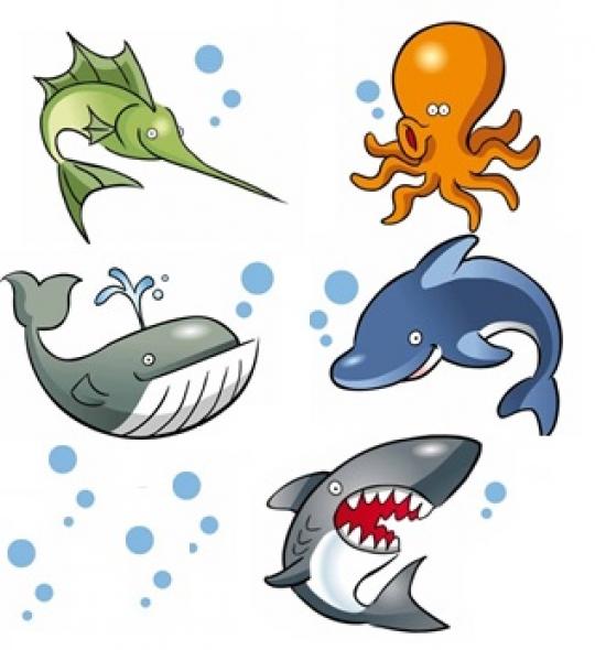 Cursos de iniciación a la natación para alumnos externos (4º y 5º INFANTIL)