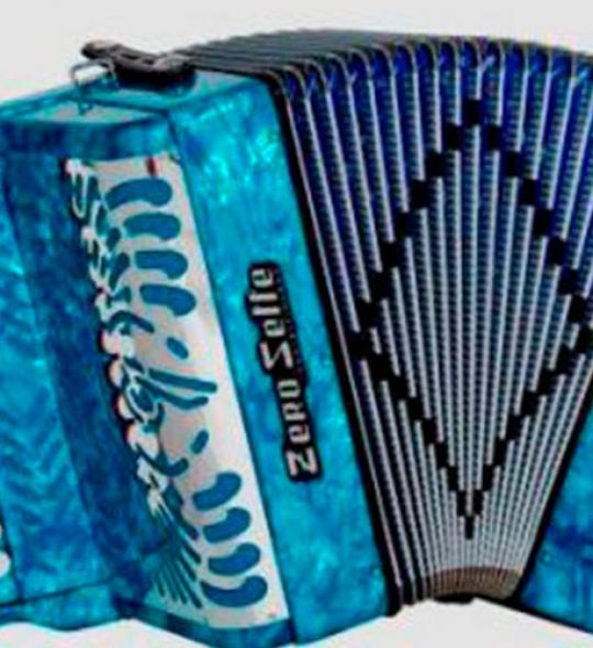 Instrumento: Trikitixa